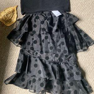 Gotta have it dress up 💃❗️🙌Dress down skirt